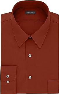 Men's BIG FIT Dress Shirts Poplin (Big and Tall)
