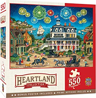 Best fourth of july puzzles for adults Reviews