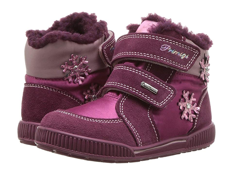 Primigi Kids PRIGT 23777 (Toddler) (Pink) Girl