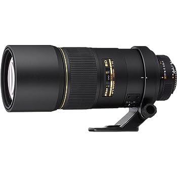 Nikon 単焦点レンズ Ai AF-S Nikkor 300mm f/4D IF-ED ブラック フルサイズ対応