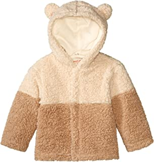 Magnificent Baby Baby Unisex Infant Hooded Bear Jacket