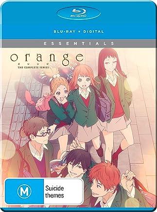 Orange Complete Series (blu-ray)