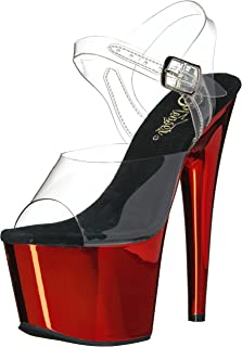Women's Adore-708/C/SCH Platform Sandal