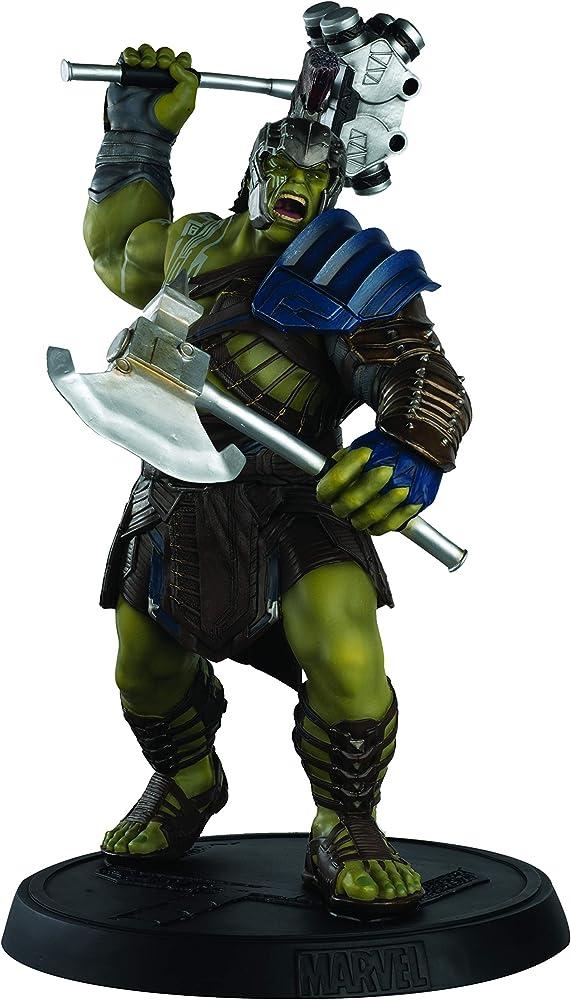 Marvel mega statue - gladiator hulk