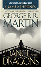Cover image of A Dance with Dragons by George R. R. Martin