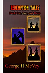 Redemption Tales (Books 1 thru 3) Kindle Edition