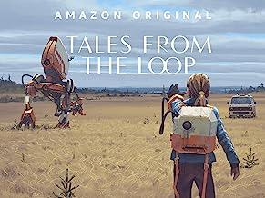 Tales from the Loop - Season 1