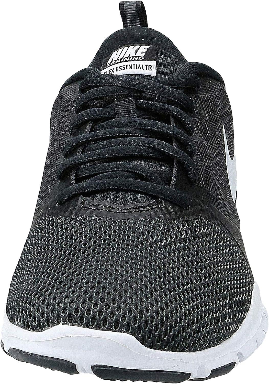 Nike Women's Flex Essential Training, Chaussures de Fitness Femme