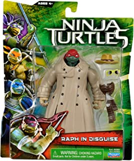 Best raphael movie figure Reviews