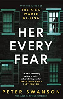 Her Every Fear (English Edition)