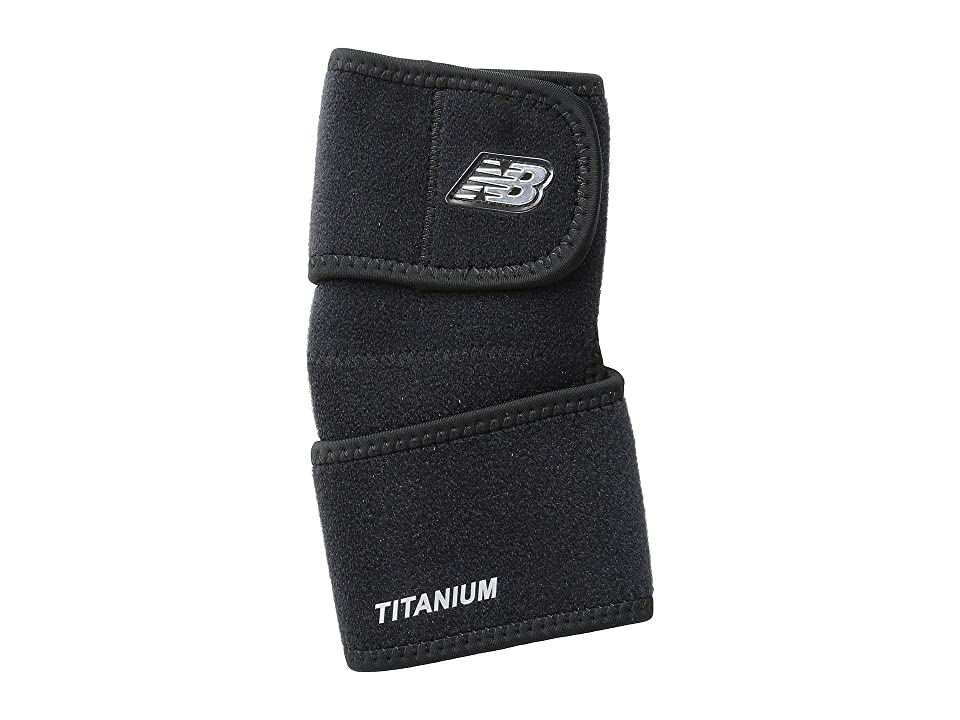 New Balance Adjustable Elbow Support (Black) Athletic Sports Equipment