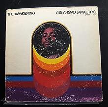 The Ahmad Jamal Trio - The Awakening - Lp Vinyl Record
