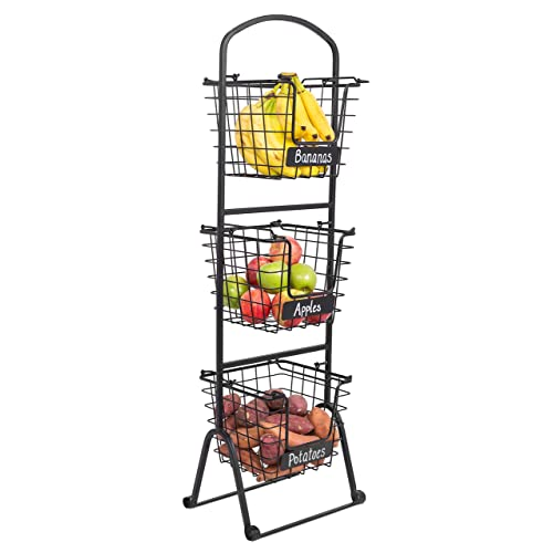 Fruit And Vegetable Storage: Amazon.com