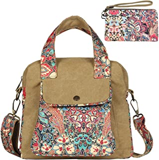 Black Butterfly Artist Circle Campus Tote Shoulder Outdoor Bag Red Green Gray (a Plus)