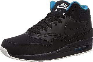 online retailer 69a24 2a99f Nike Air Max 1 Mid FB, Pantoufles Homme