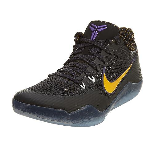 07167b125b13 Nike Men s Kobe XI EM Carpe Diem Basketball Shoes 836183-015
