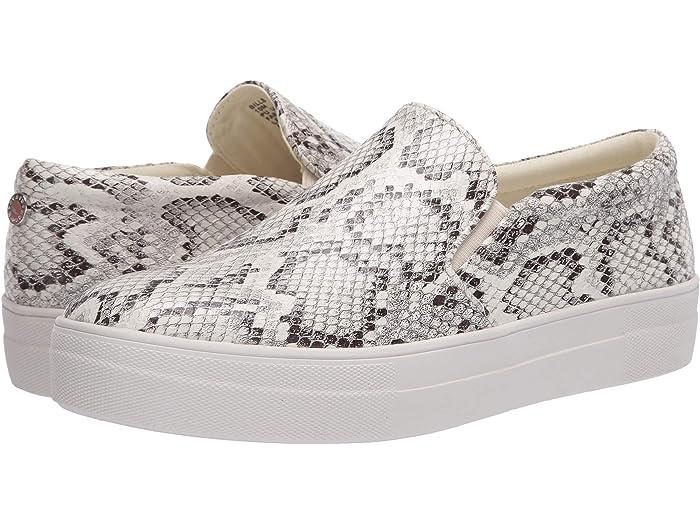 Steve Madden Gills Sneaker   6pm