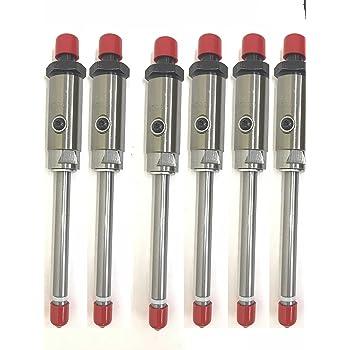 Pencil Fuel Injector Nozzle 8N7005 Fits Caterpillar 3304 3306 engine CAT330
