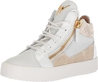 Giuseppe Zanotti Womens RW70010 Rw70010 White Size: