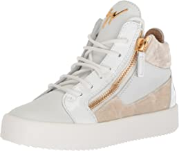 GIUSEPPE ZANOTTI Women's Rw70010 Sneaker