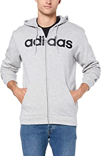 adidas Men's Commercial M Full Zip Fleece Jacket