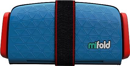 Mifold MF01-EU-DBL - Elevador de silla de coche