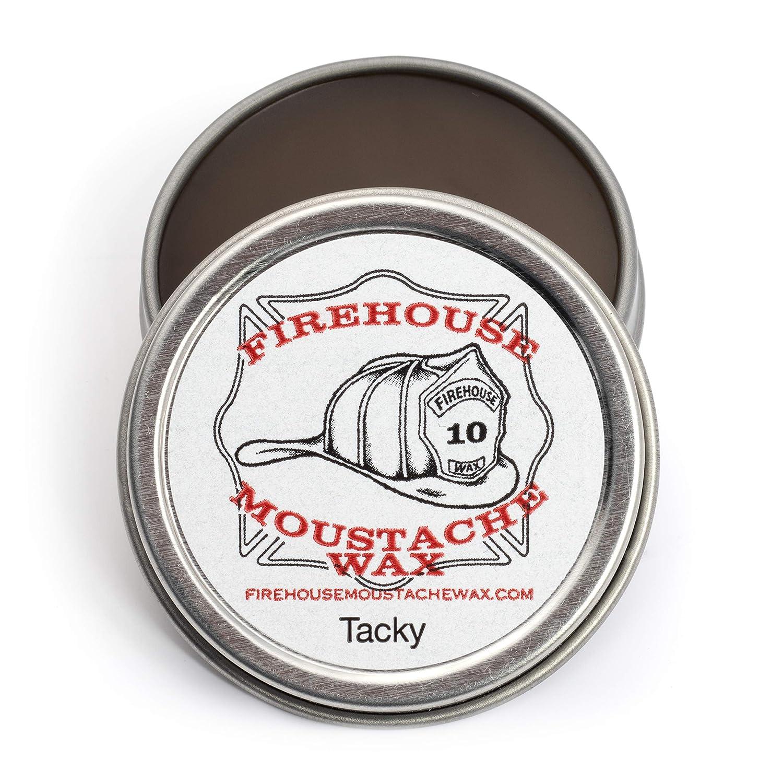 Firehouse Moustache Wax Be super welcome Wacky Tacky Mustache - Many popular brands Heavy-Duty Strong