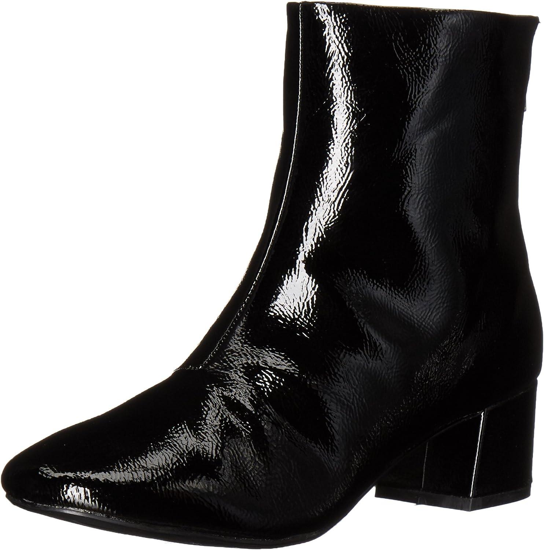 UNIONBAY Womens Elba-u Ankle Bootie