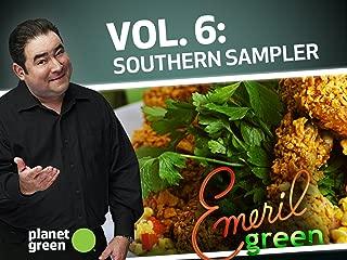 Emeril Green Vol 6