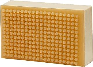 ECCO Mens Nubuck and Suede Eraser Shoe Care Nubuck and Suede Eraser