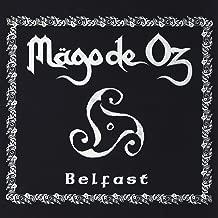 Best la rosa de los vientos mago de oz Reviews