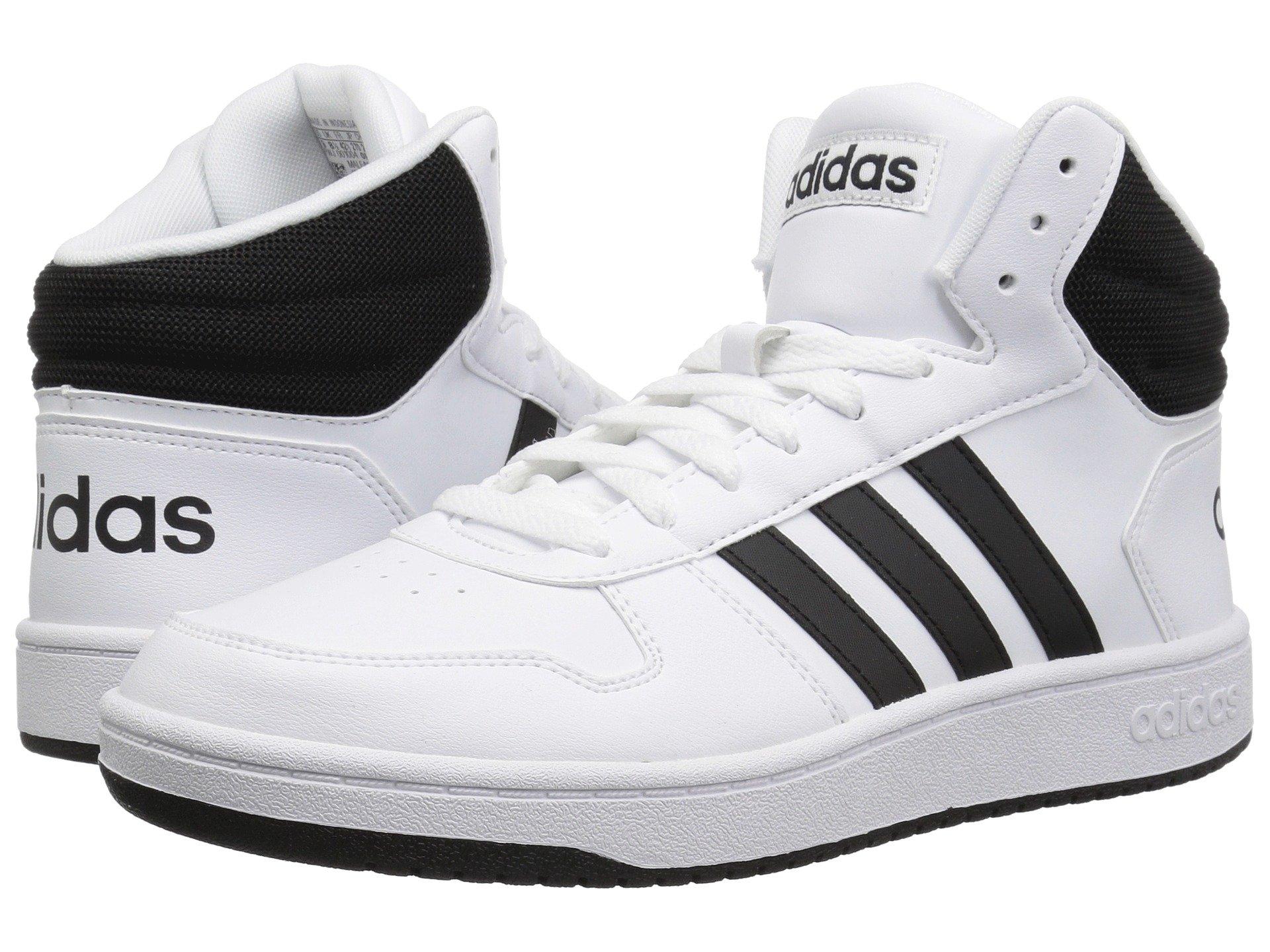 adidas adidas Hoops 2.0 Mid