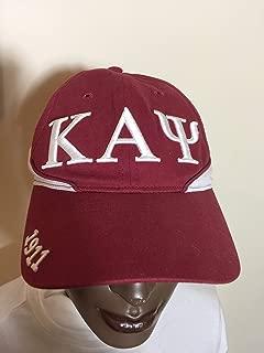 Kappa Alpha Psi Fraternity Founded Baseball Cap