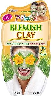 Montagne Jeunesse 7th Heaven Blemish Mud Cleansing Mask
