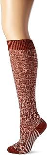 Women's Ryn Knee High Lightweight Classic Casual Socks