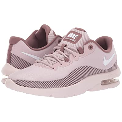 Nike Air Max Advantage 2 (Particle Rose/White/Smokey Mauve) Women