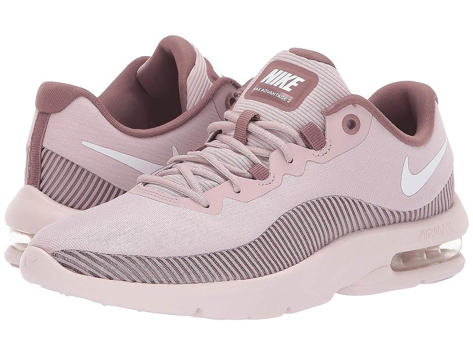 Nike Air Max Advantage 2 (Particle Rose/White/Smokey Mauve) Women