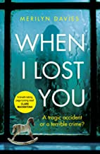 When I Lost You: Searing police drama that will have you hooked (Carla Brown & Nell Jackson 1) (English Edition)