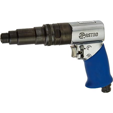 WEI-LUONG Tools 1000RPM 1//4 Pneumatic Air Screwdriver Tool Pistol Shape Clutch Grip Reversible Screwdriver Screwdriver Set
