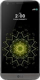 LG G5 Se H840 32Gb 4G Lte Factory Unlocked International Version With No Warranty Titan Grey