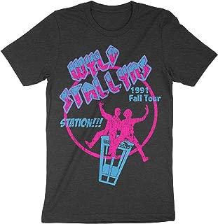 Best wyld stallyns shirt Reviews