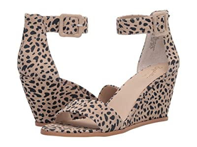 Seychelles Cloud Nine (Cheetah Print) Women