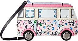 Kate Spade New York California Dreaming Surf 3D Van