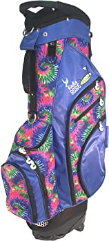 Birdie Babe Womens Hybrid Golf Bag