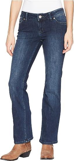 Wrangler Retro Mae Mid-Rise Jeans