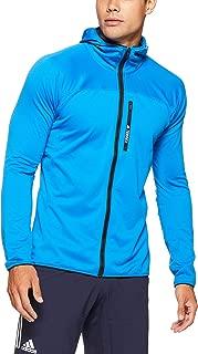 adidas Men's CY8715 Tracerock Hooded Jacket