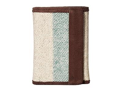 Pendleton Trifold Wallet (Glacier) Bill-fold Wallet