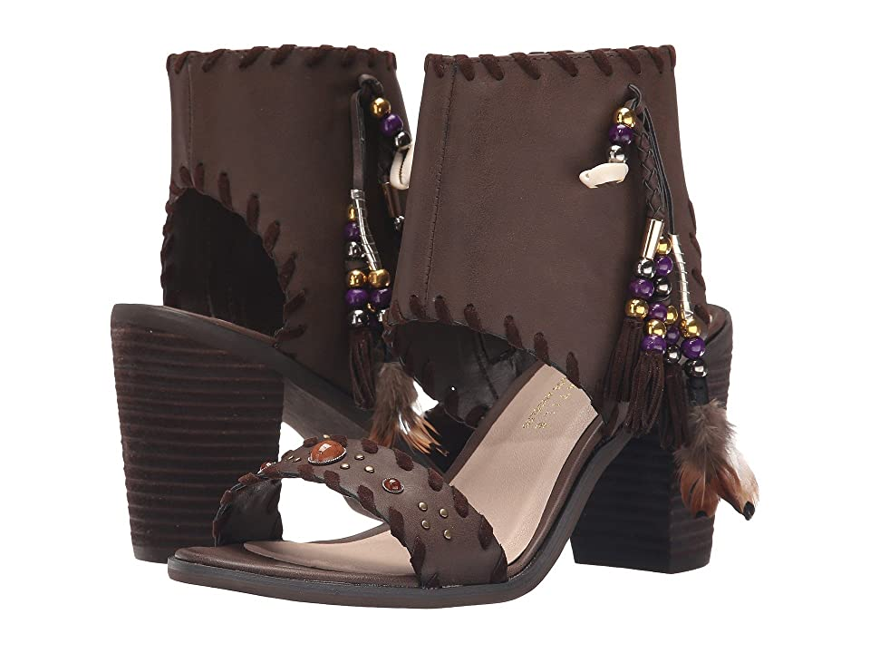 VOLATILE Boho (Brown) Women