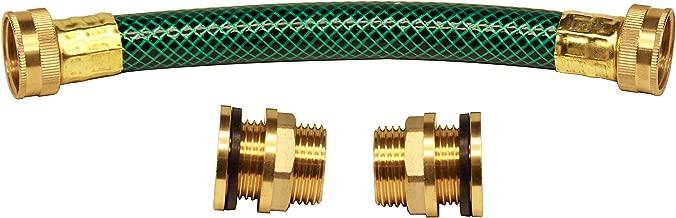 rain barrel hose kit