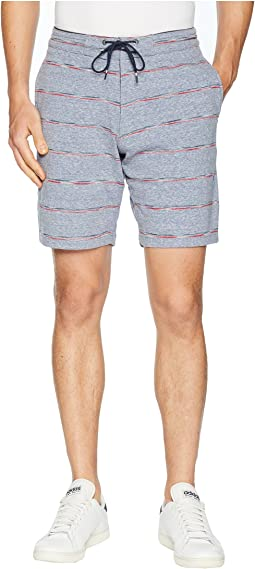 Sofa Surfer Chopper Fleece Shorts